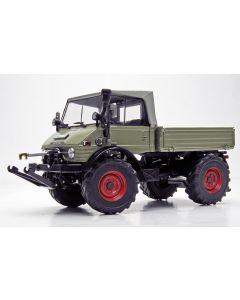 Unimog 406 1971-1989