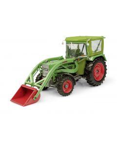 Fendt Farmer 5S z ładowaczem