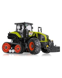 Claas Axion 930 Terra Trac