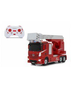 MB Antos wóz strażacki