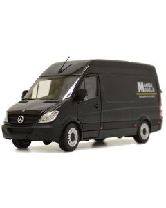 Mercedes-Benz Sprinter MarGe Models