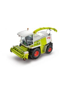 Kombajn Claas Jaguar 860 Universal Hobbies 1:32