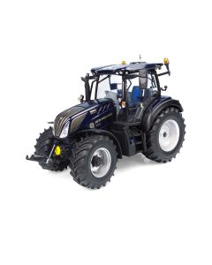 New Holland T5.140 Profondo Blue Universal Hobbies 1:32 UH6254