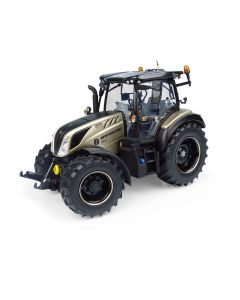 New Holland T5.140 Gold Universal Hobbies 1:32 UH6255