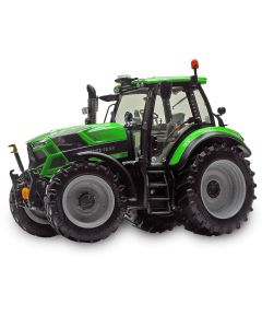 Deutz-Fahr 6165 TTV Warrior 2019