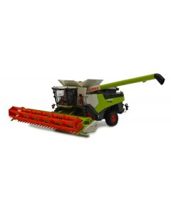 Claas Lexion 6800 MarGe Models 1:32
