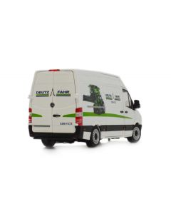 Mercedes-Benz Sprinter Deutz-Fahr