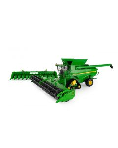 Kombajn John Deere S780 Britains Prestige Collection 1:32 45674