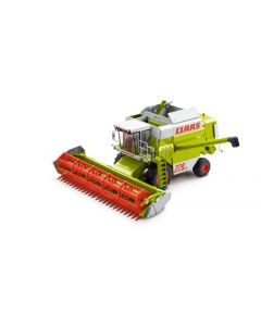 Claas Commandor 228 CS