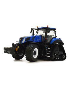 New Holland T8.435 Genesis Smarttrax Blue