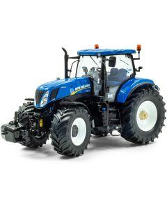 New Holland T7.220 AC Tier 4A Blue Edycja Limitowana