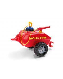 Cysterna z pompą rollyTanker Rolly Toys R12277
