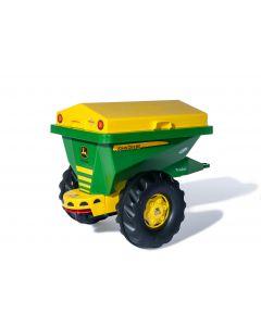 Cysterna z pompą John Deere rollyTanker Rolly Toys R12275
