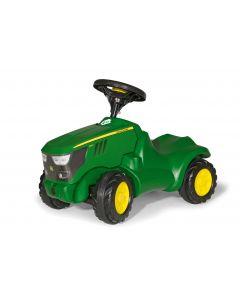 Jeździk traktor John Deere 6150R rollyMinitrac