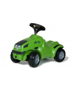 Jeździk traktor Deutz-Fahr Agrokid 230 rollyMinitrac