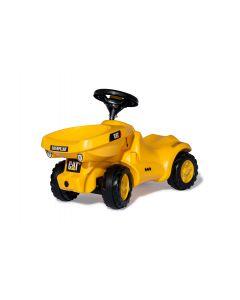 Jeździk wywrotka CAT rollyMinitrac