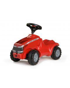 Jeździk traktor Massey Ferguson rollyMinitrac