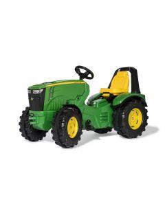 John Deere 8400R rollyX-Trac