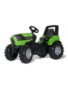 Deutz-Fahr Agrotron 7250 TTV rollyFarmtrac