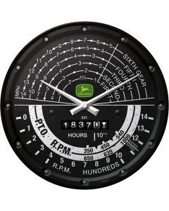 Zegar John Deere licznik ciągnika
