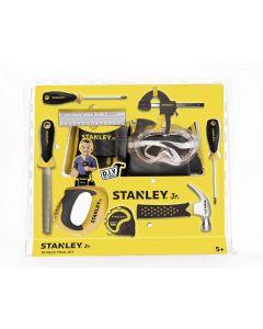 Zestaw narzędzi Stanley Junior 10 sztuk