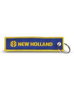 New Holland breloczek materiałowy
