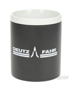Kubek Deutz-Fahr z powierzchnią do pisania kredą