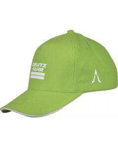 Czapka Deutz-Fahr (zielona)