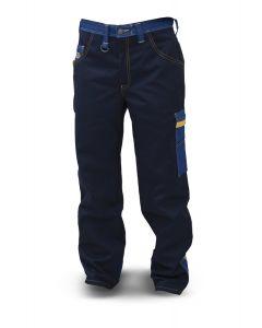 Spodnie robocze New Holland męskie rozmiar 2XL