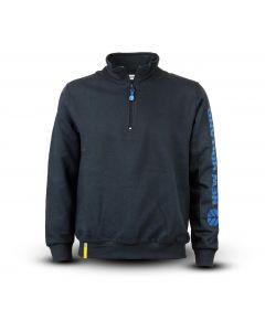 Bluza New Holland granatowa męska rozmiar XL