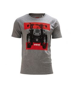 T-Shirt Steyr męski rozmiar S
