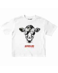 T-shirt Steyr dziecięcy rozmiar 152
