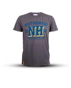 T-Shirt New Holland Authentic NH męska rozmiar S
