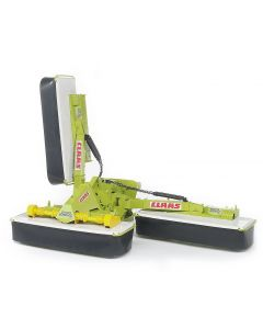 Claas Disco 8550C Plus
