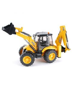 JCB 5CX eco