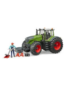 Fendt 1050 Vario z mechanikiem
