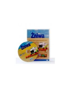 Żniwa DVD