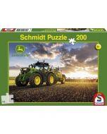 Puzzle John Deere 6150R